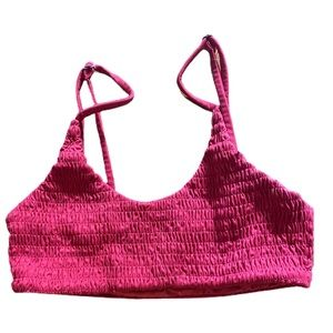 SPIRITUAL GANGSTER STRETCHY SPORTS BRA XS
